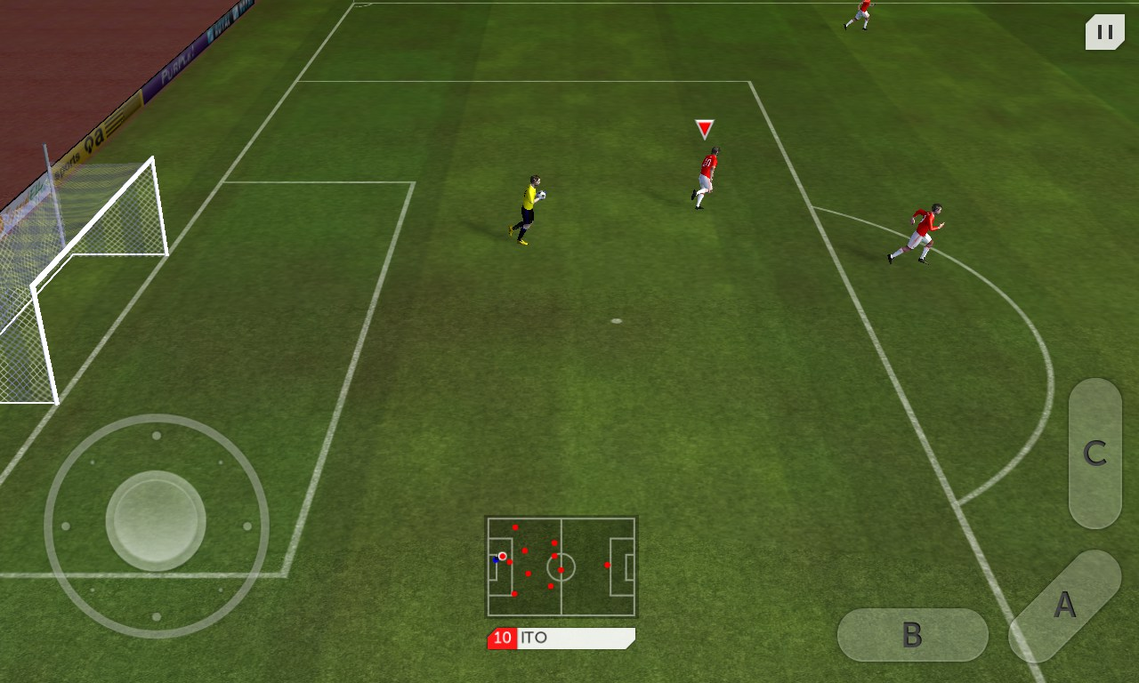 Dream league soccer for nokia lumia 1320 free download games for