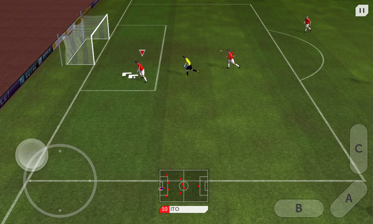 Dream league soccer pc reanimators