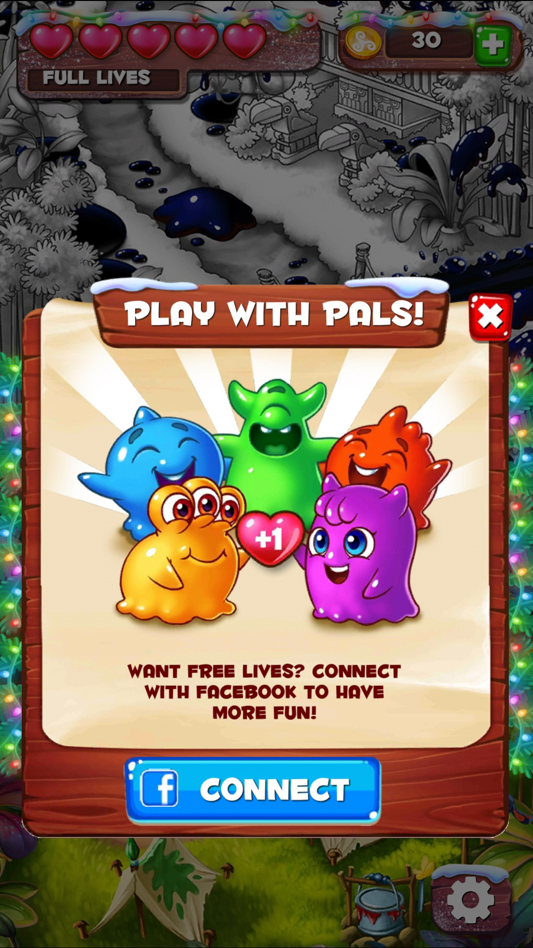 Paint Monsters – Games for Android 2018 – Free download. Paint ...