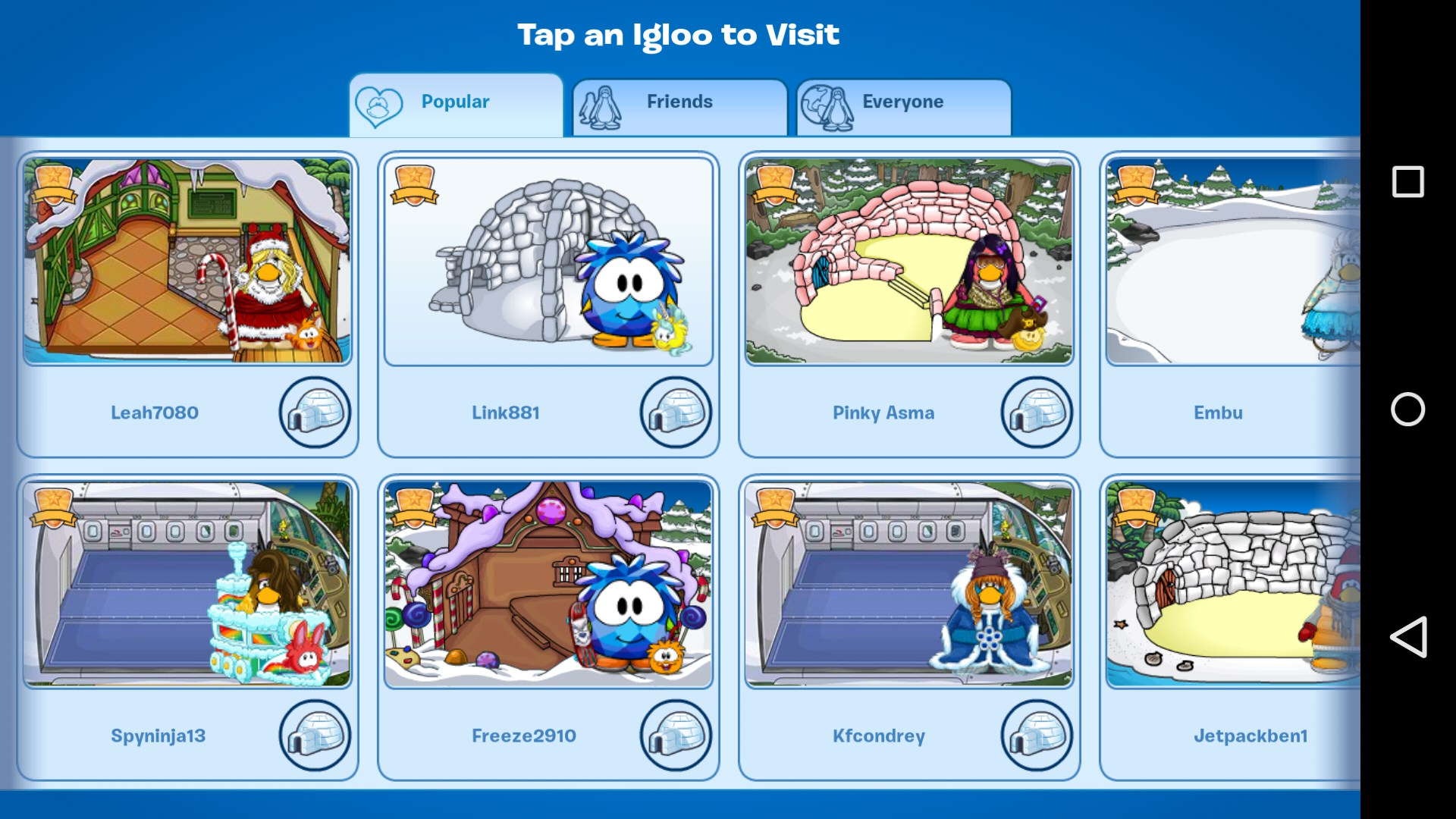 club penguin online dating Movie star planet is an online virtual world made just for you  making friends online, dating etc and engaging into amazing fun  57 games like club penguin .