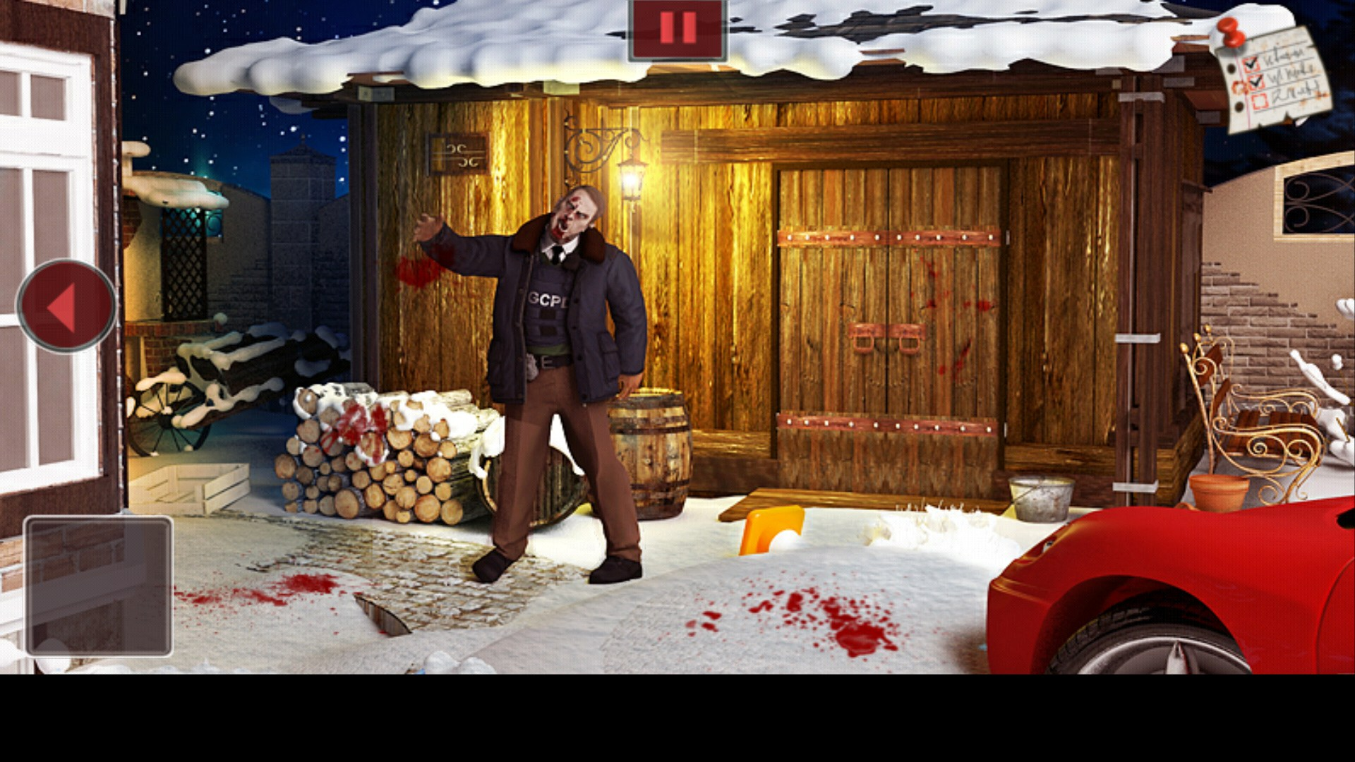 Zombie Santa Game Santa vs Zombies 2 – Games