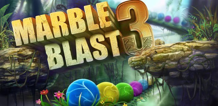 Marble Blast 3 Games For Android 2018 Free Download