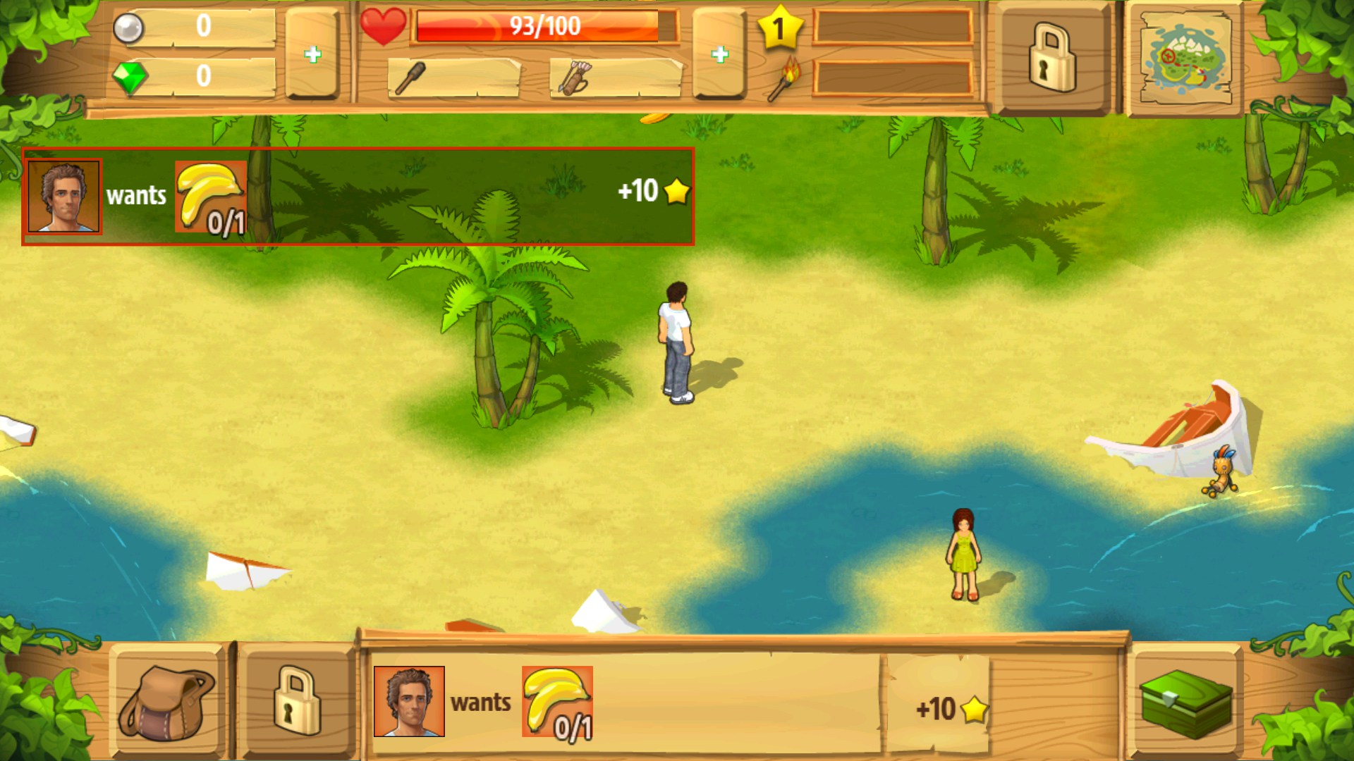 the island castaway 2 free full version download no time limit