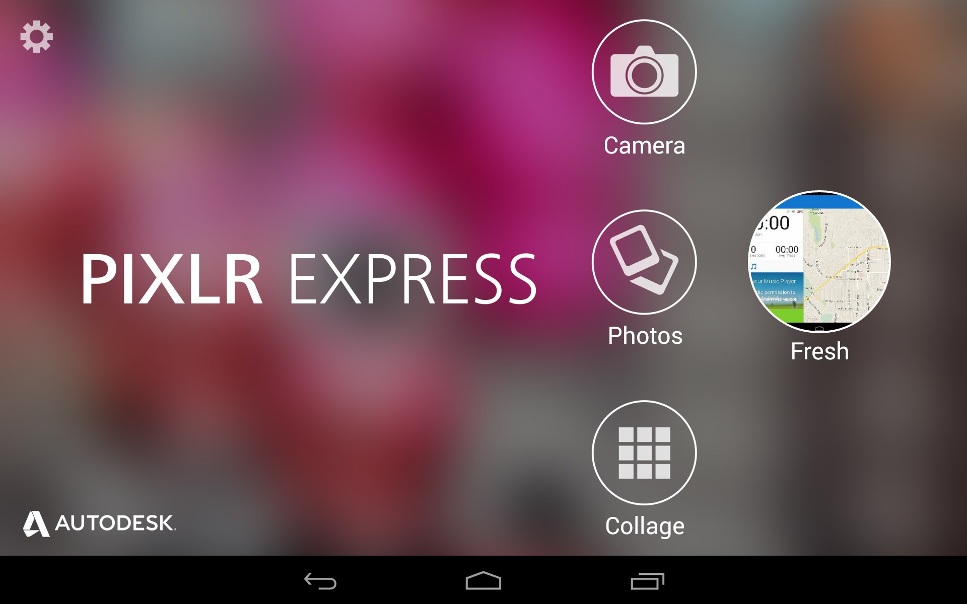 Pixlr Express Soft For Android 2018 Free Download