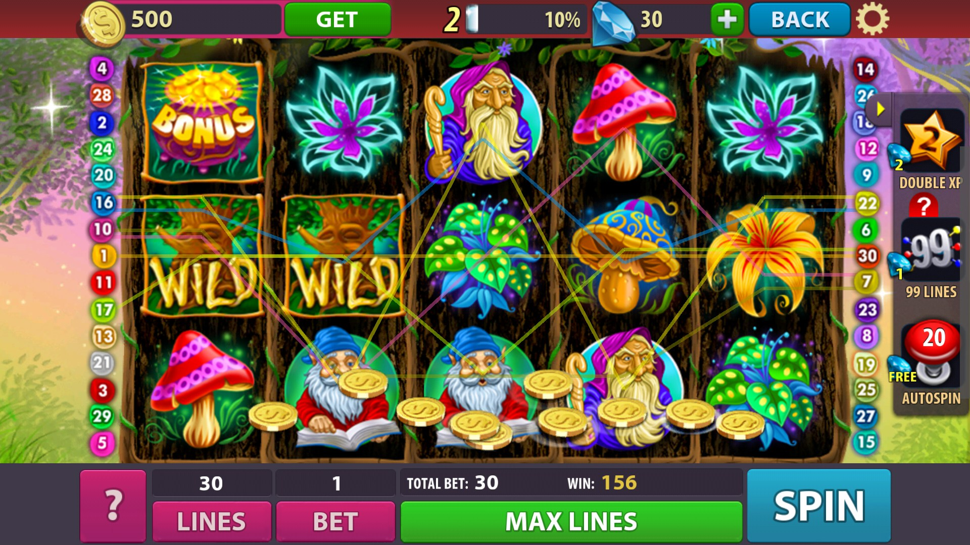HTC Slot Machines – Play Slot Games on HTC Smartphones