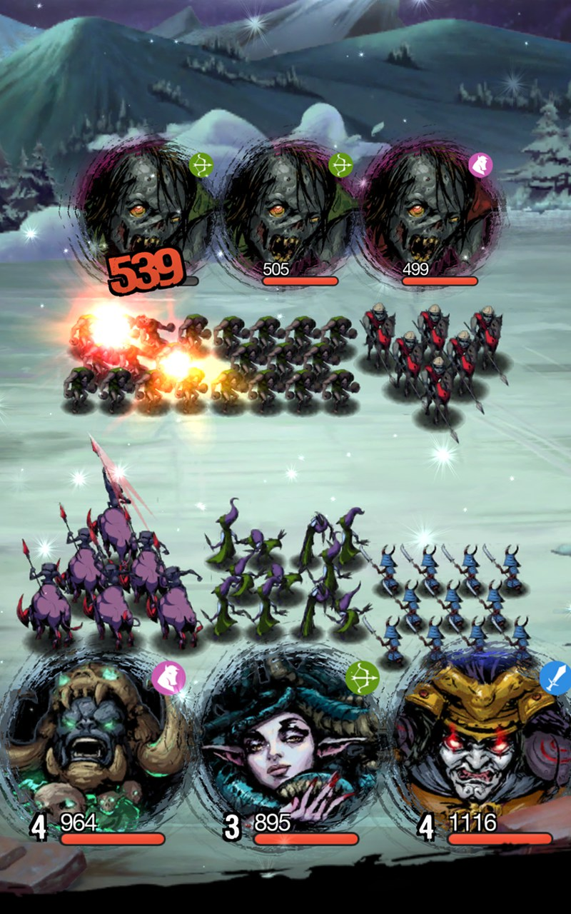 Blood brothers defense » android games 365 free android games.