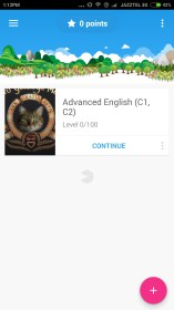 Memrise: Learn a new language
