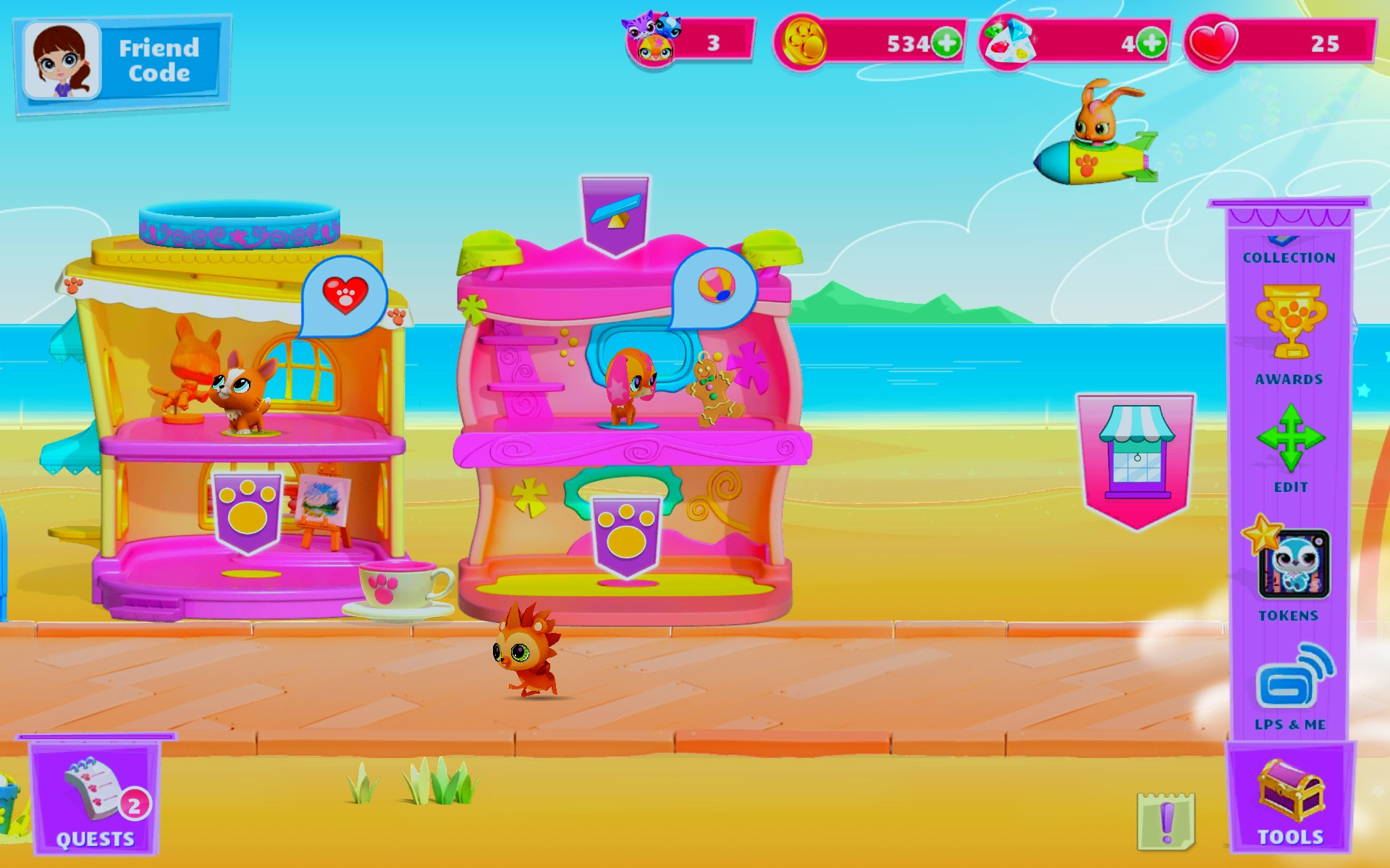 Littlest Pet Shop Games For Android 2018 Free Download