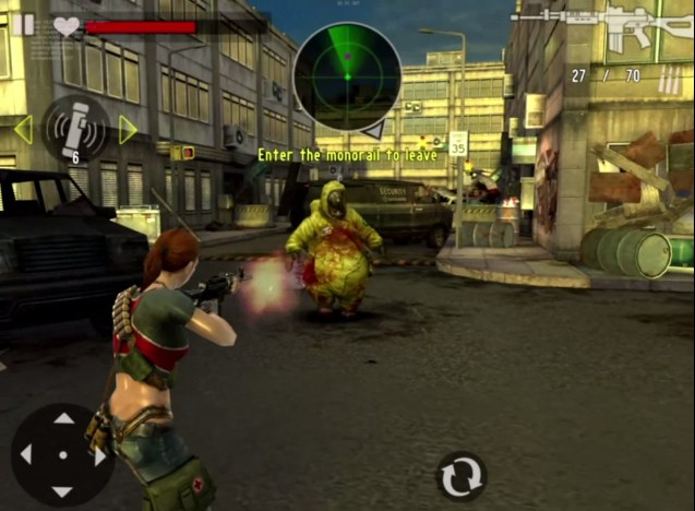 Contract Killer Zombies 2 Games For Android 2018 Free Download