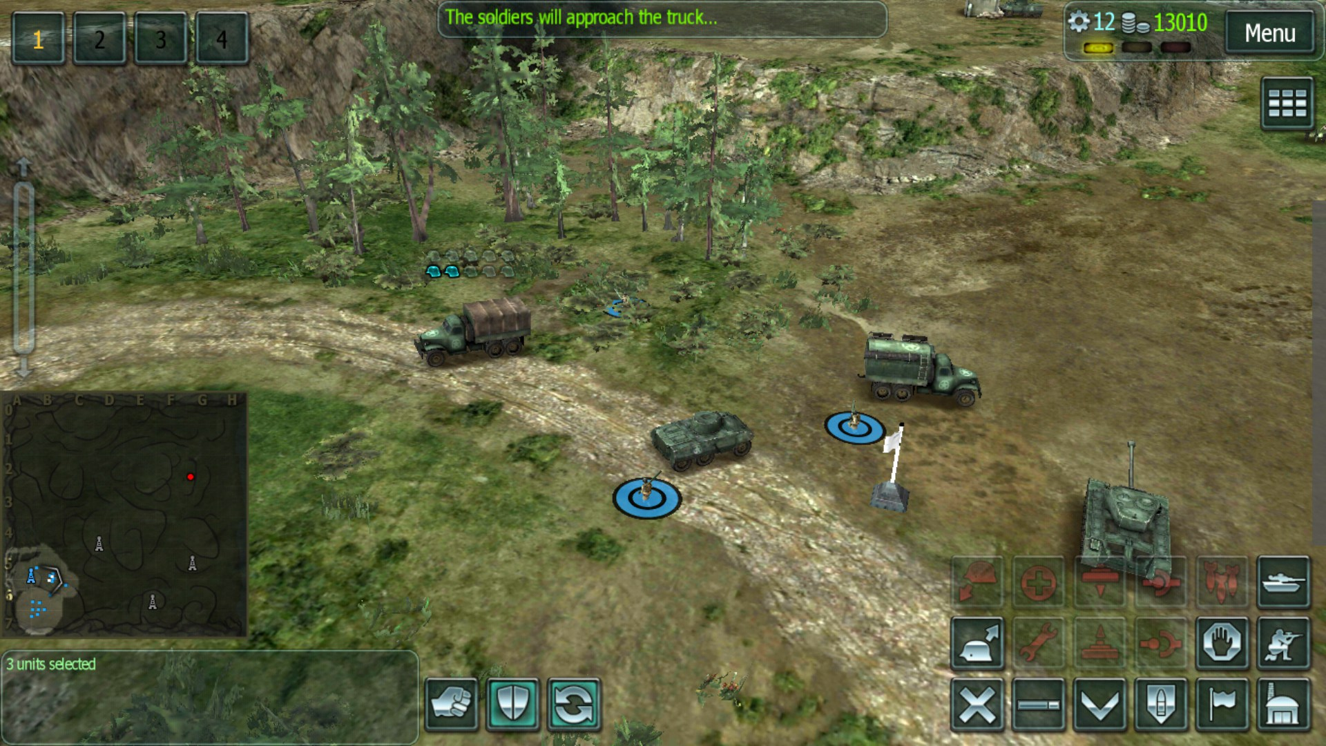 timelines assault on america games for android 2018 free