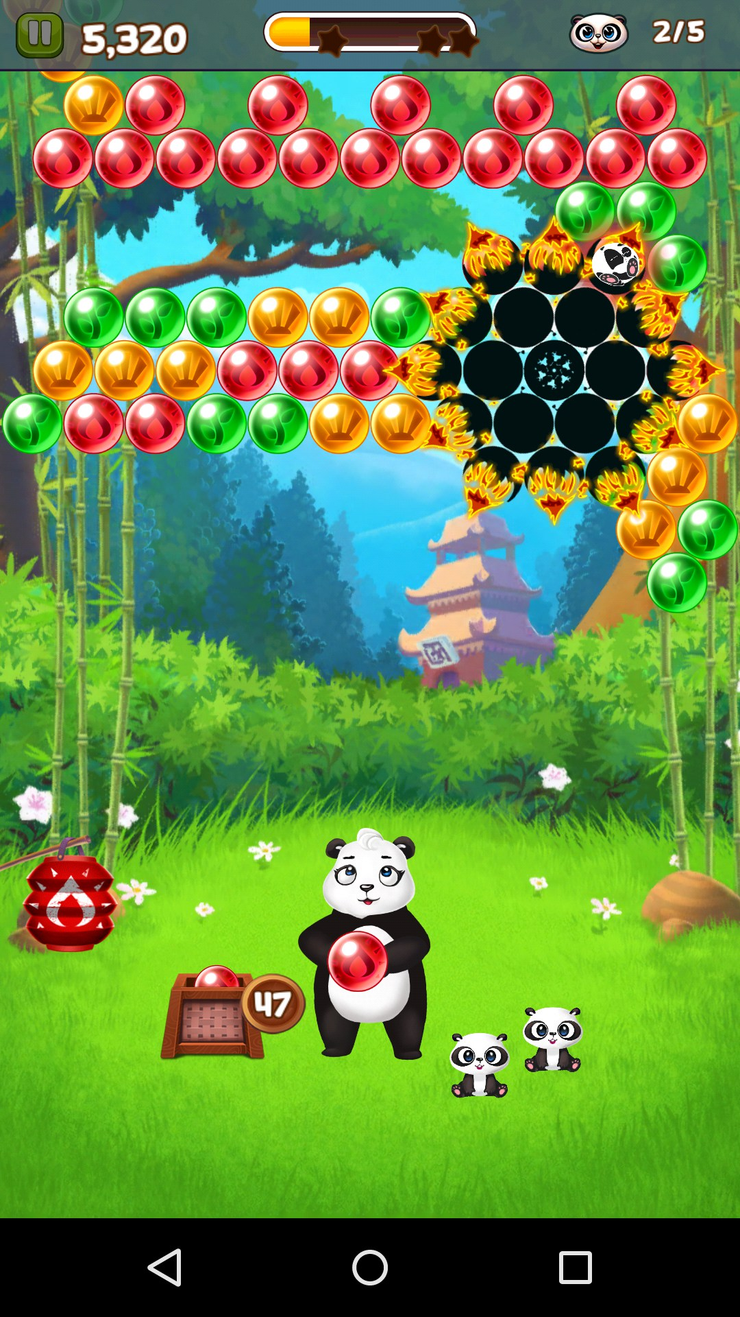 panda pop games for android free download panda pop a family friendly throwback bubble game. Black Bedroom Furniture Sets. Home Design Ideas