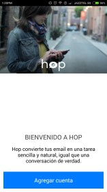 Hop Email - Super Fast mail