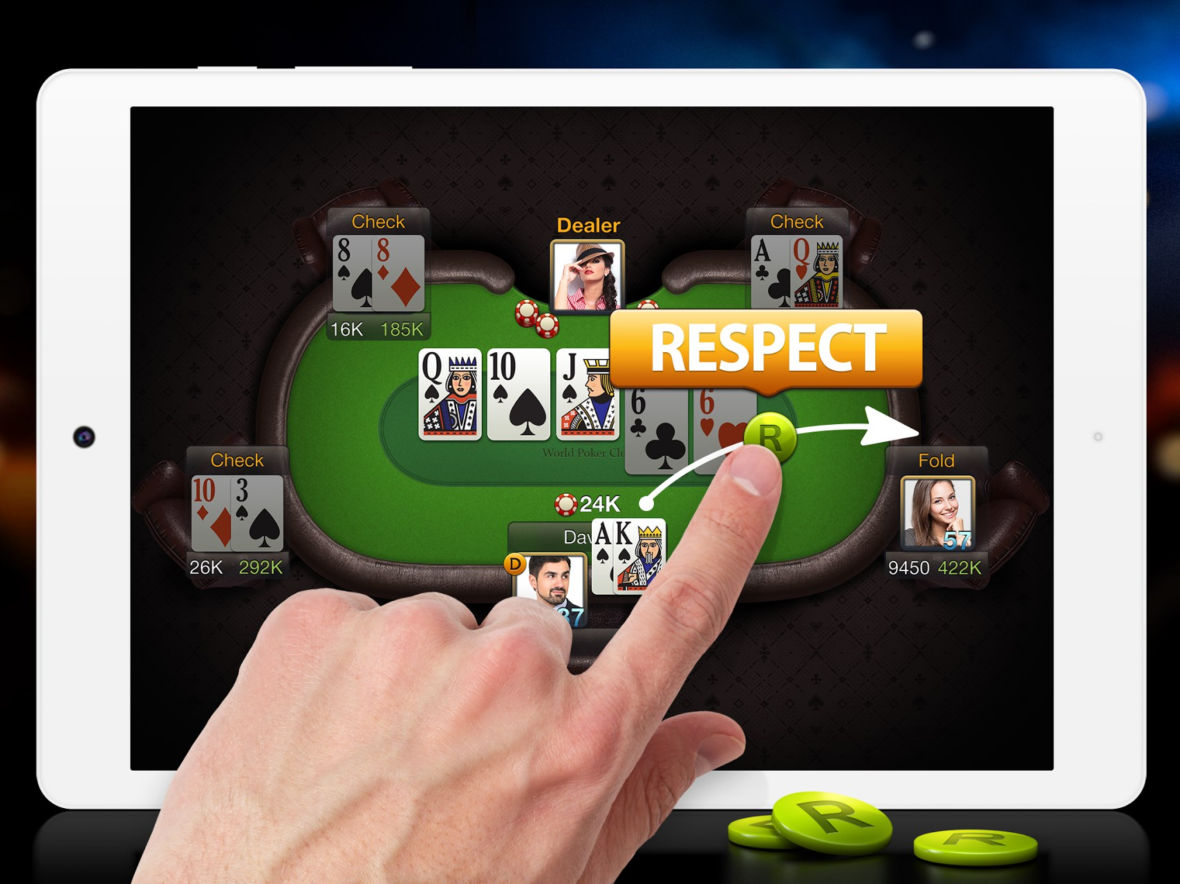 online poker reviews by players club