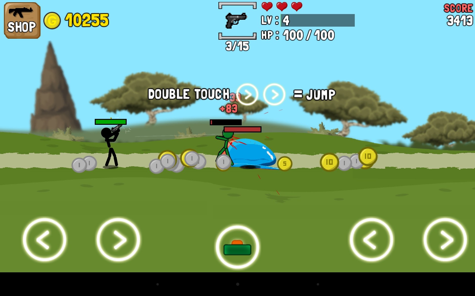 Android games weekly: top 5 weekly android games january #1.