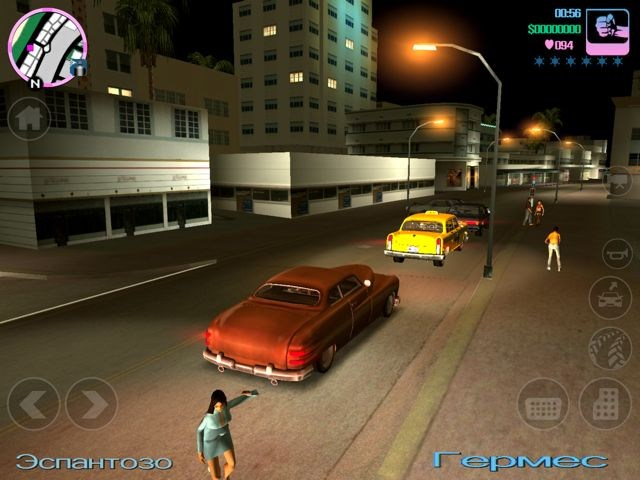 Grand Theft Auto: Vice City - Apps on Google Play
