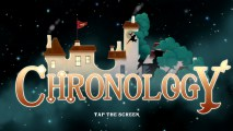 Chronology - Time changes