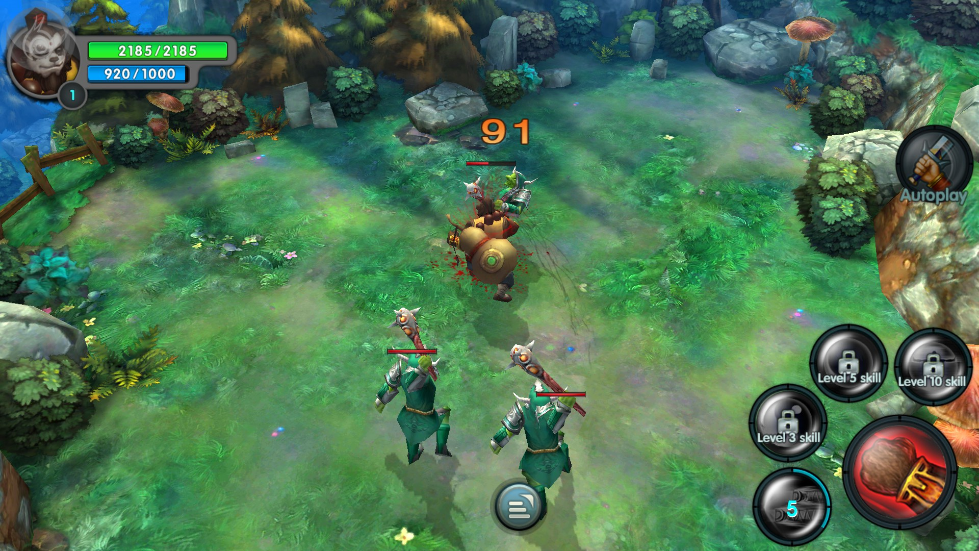 Taichi Panda Games For Android 2018 Free Download