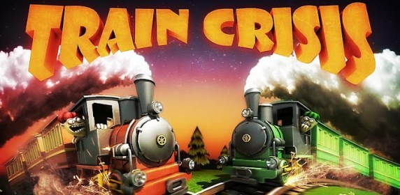 Train Crisis HD for Coby Kyros MID1042