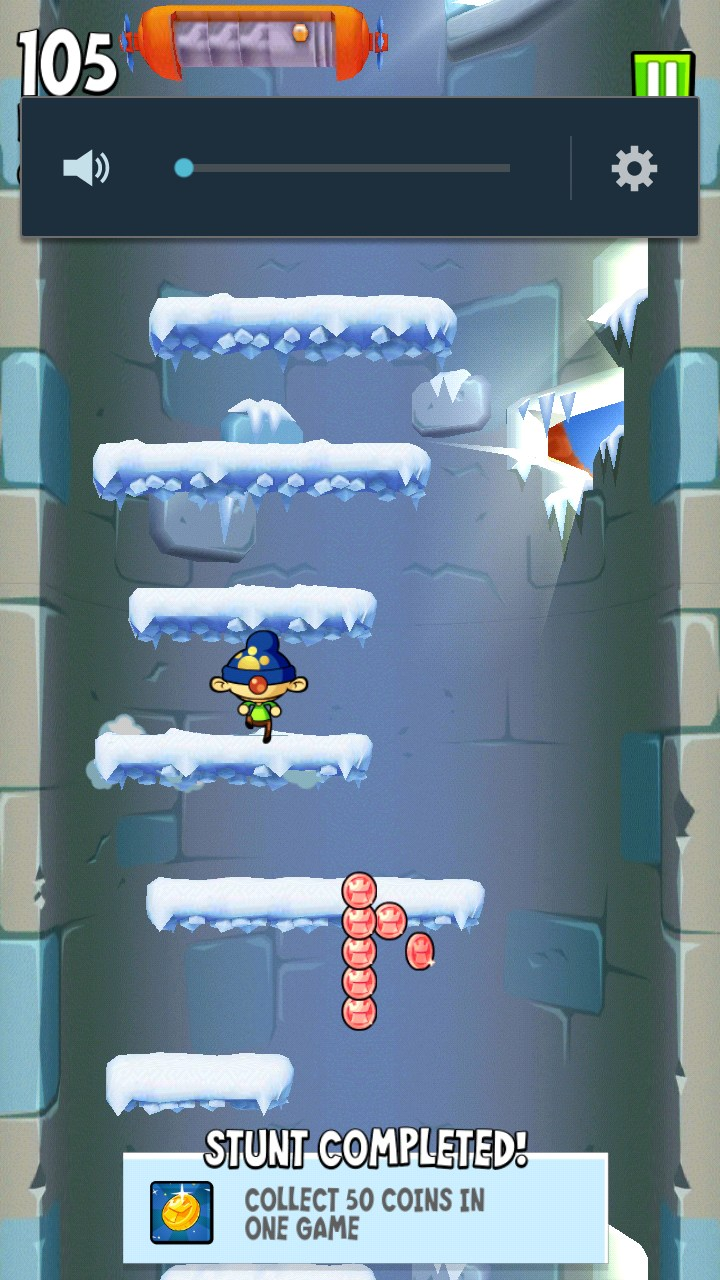 Icy Tower 2 u2013 Games for Android u2013 Free download. Icy Tower 2 u2013 Exciting arcade-jumper.