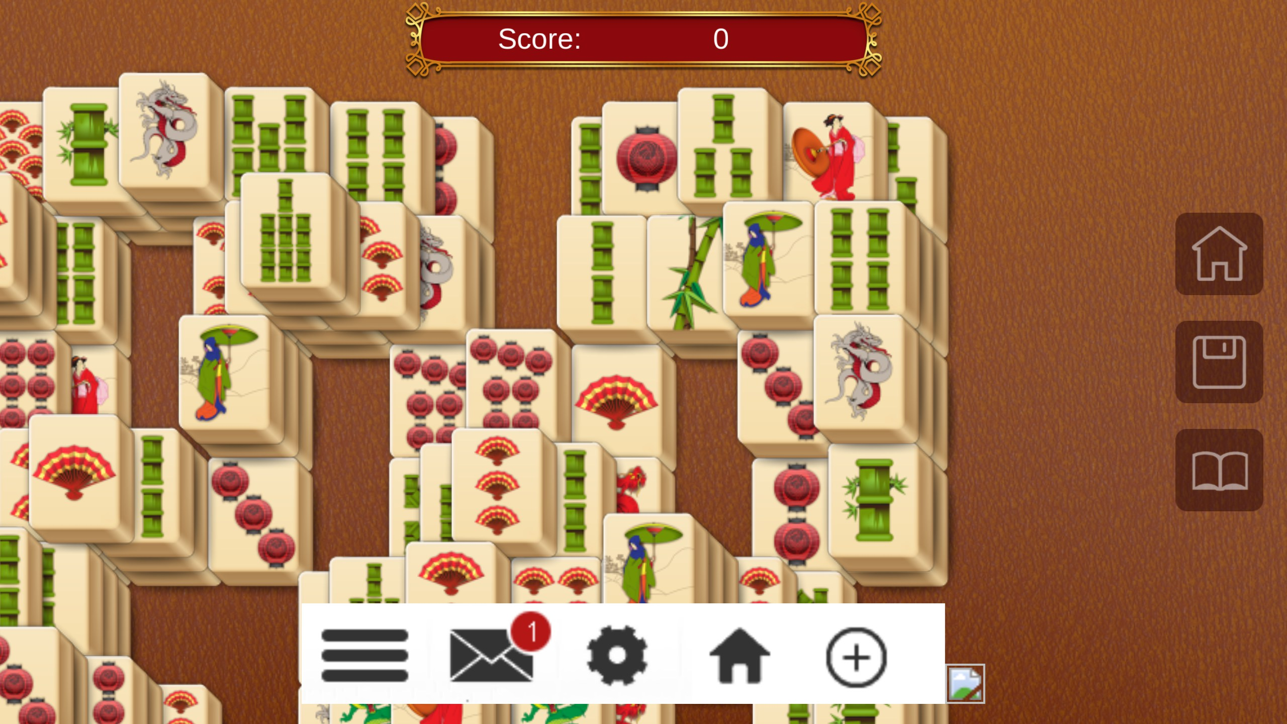 Mahjong Solitaire Guru - Games for Android 2018 - Free ...