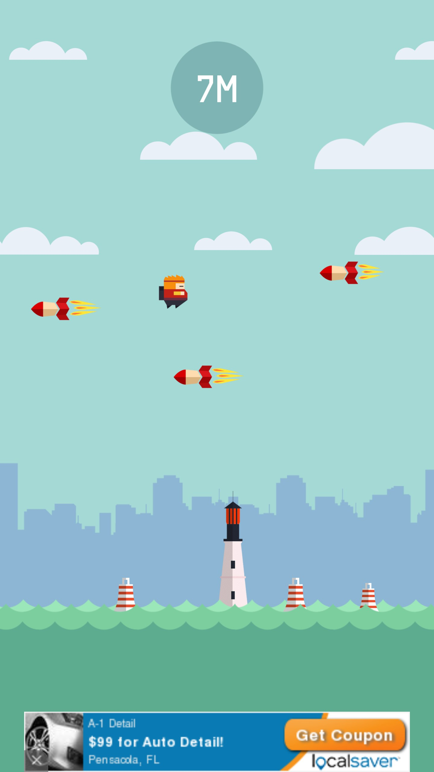 Captain Rocket – Games for Android 2018 – Free download ...Rockets Game