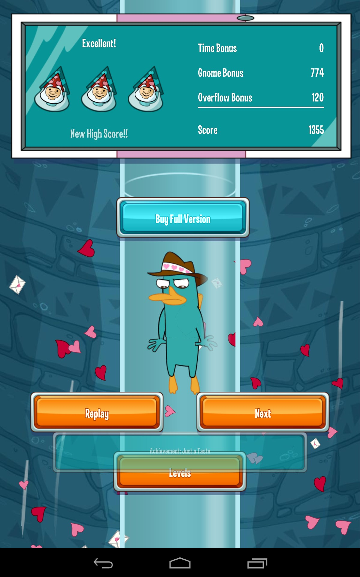 wheres my water full game free download for android
