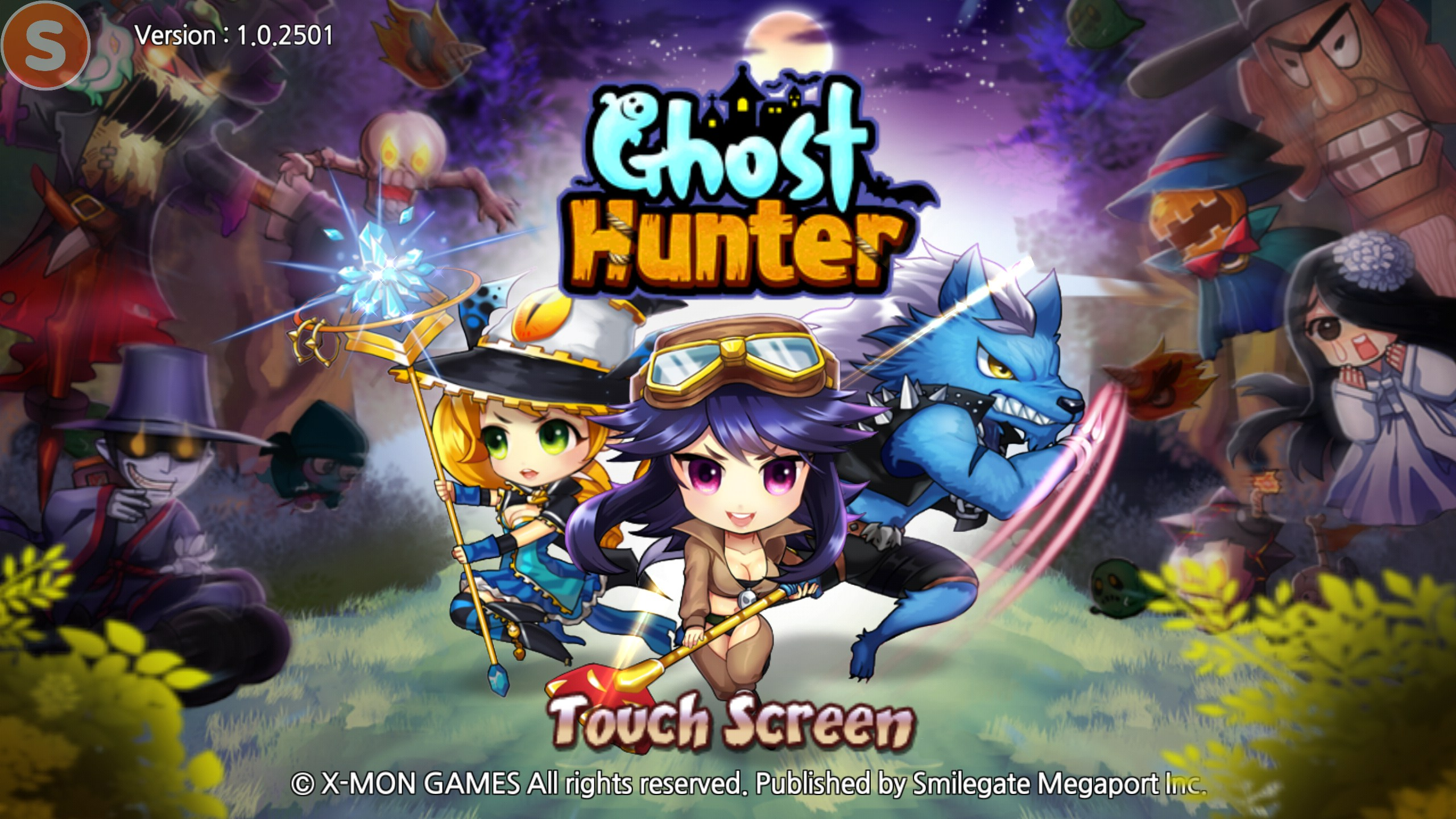 all in one ghost hunter app download