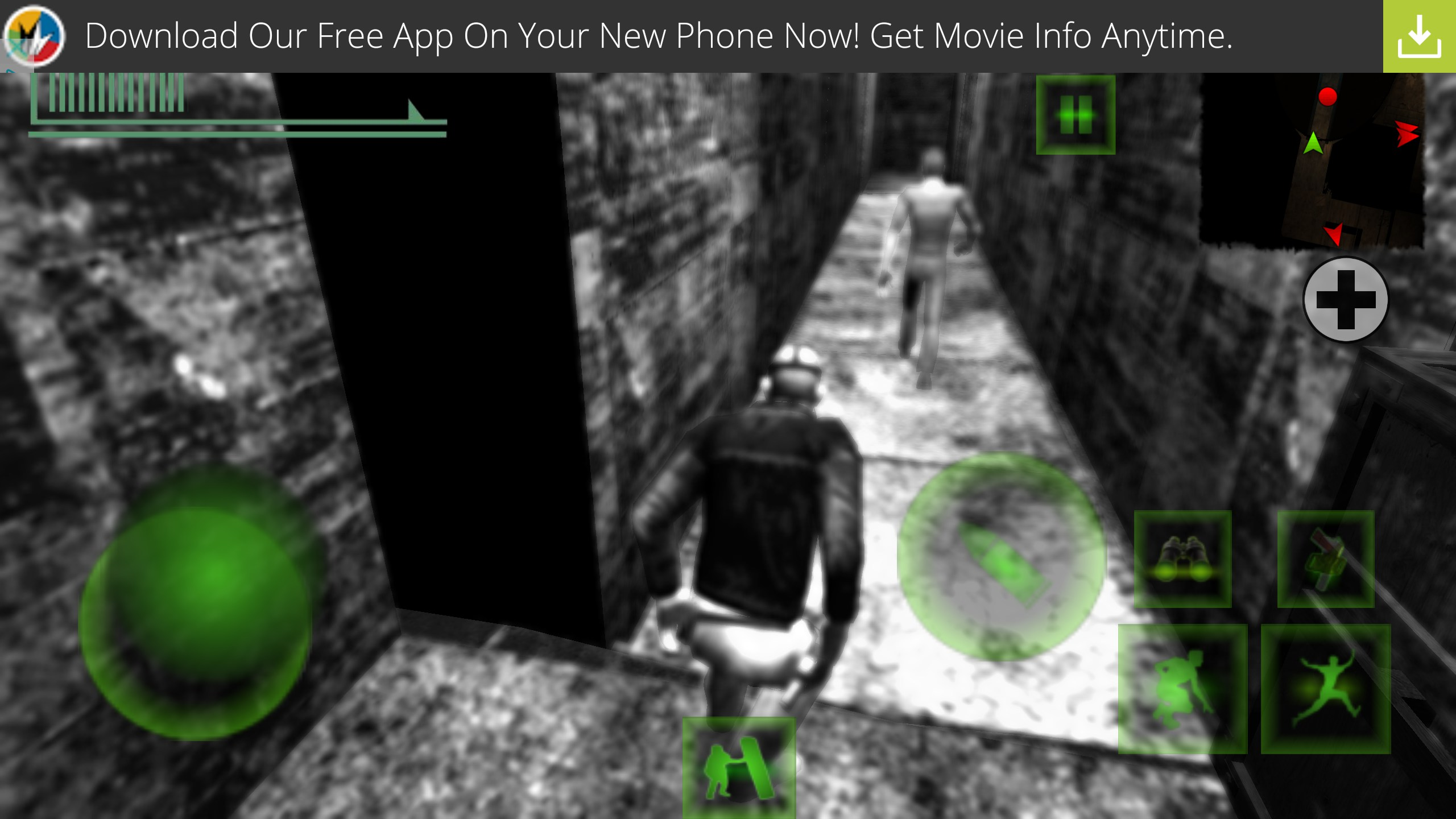 Agent Black: Assassin Mission – Games for Android 2018