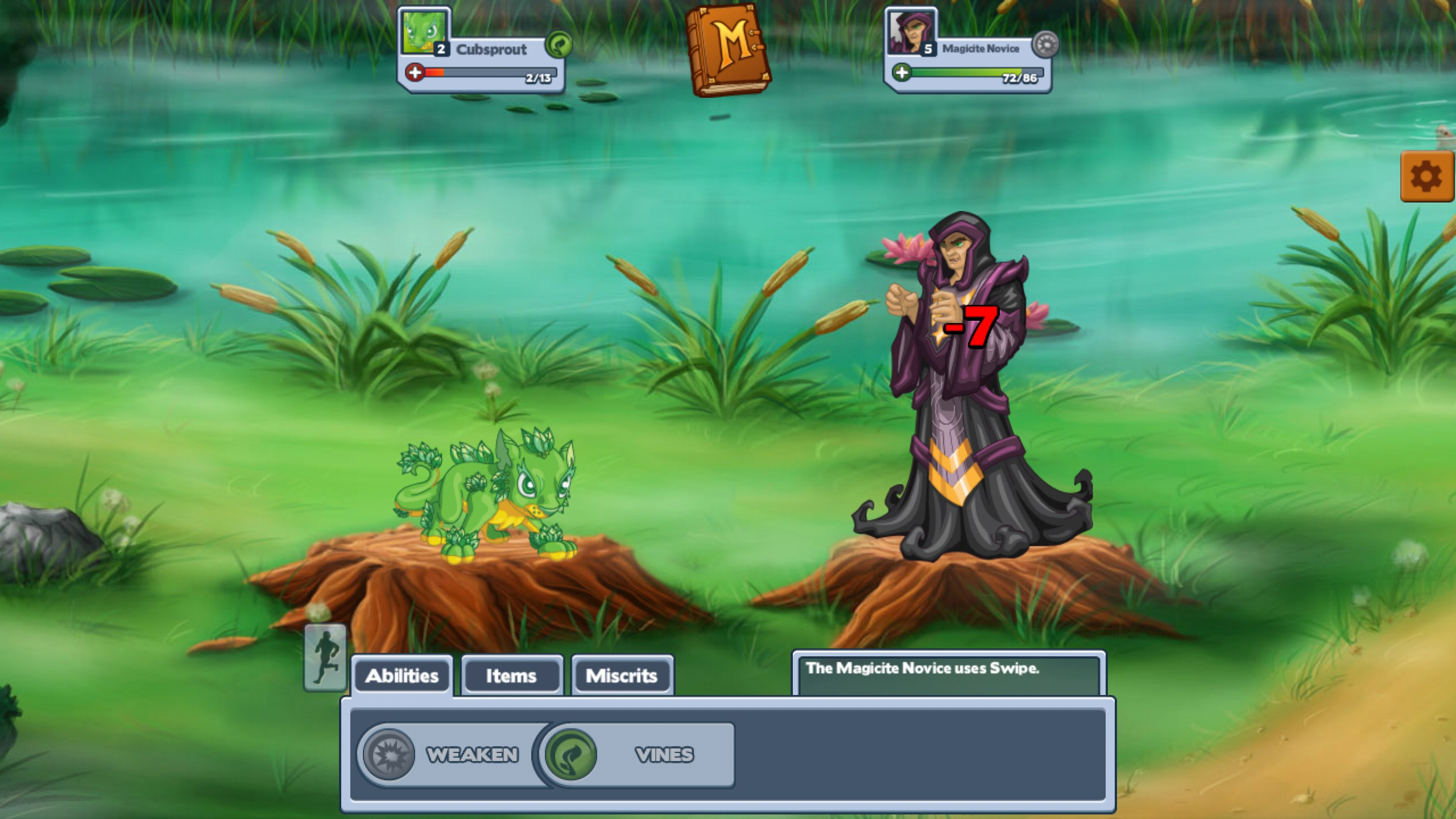 Miscrits: World of Creatures – Games for Android 2018 ...