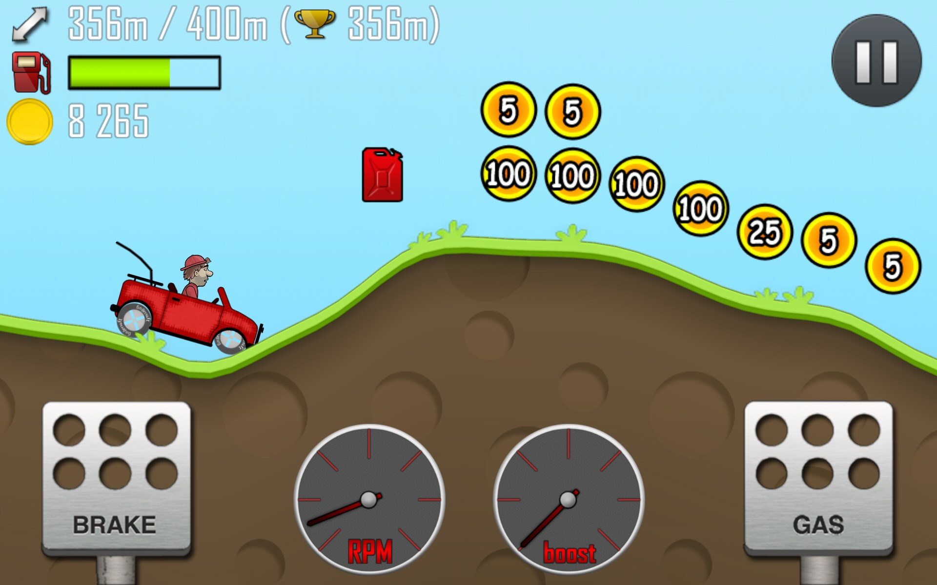 hill climb racing u2013 games for android u2013 free download hill climb