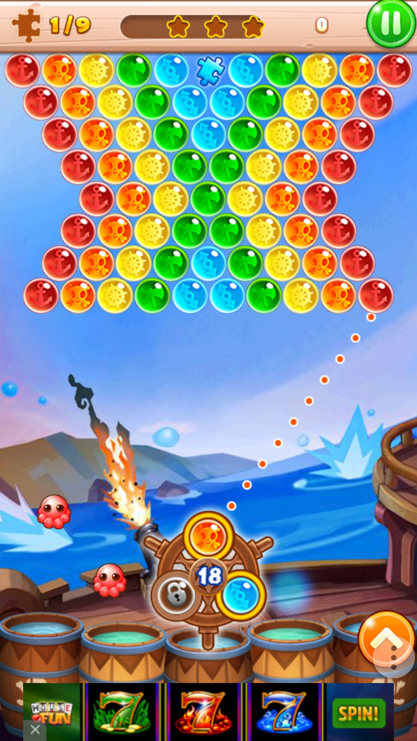 balloon shooter game free download