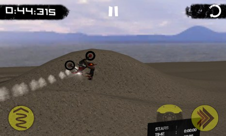 Motor Skills Adventure for Nokia Lumia 800