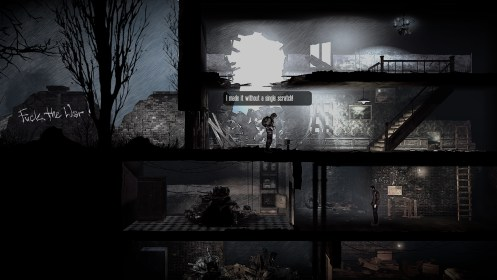 This War of Mine for Sony Xperia ZL