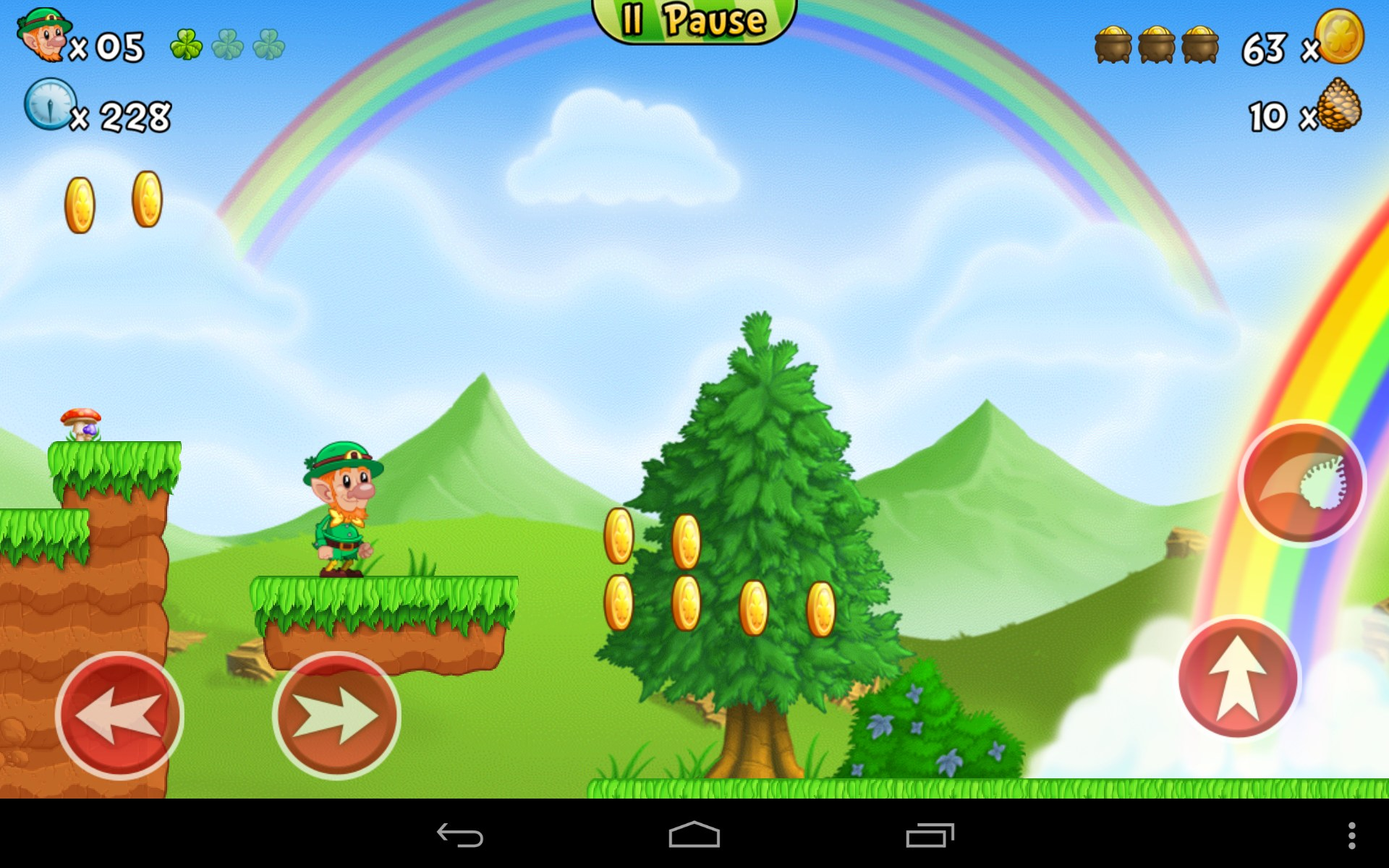 Lep S World 2 For Android 2018 Free