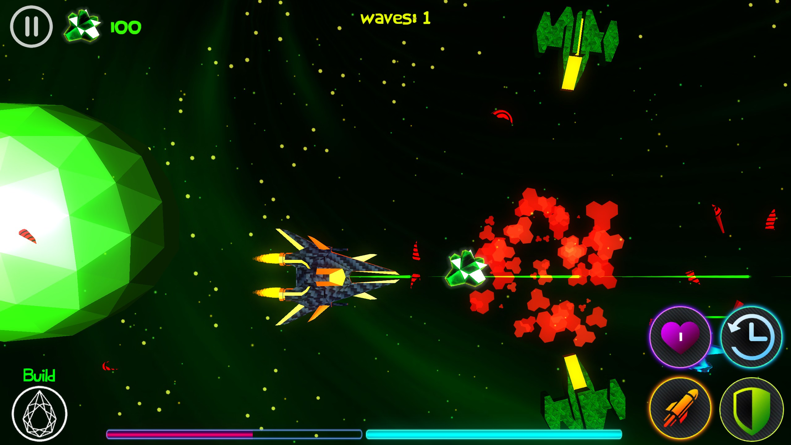 free games space invaders download
