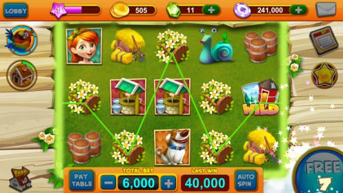 Casino ruby fortuna download