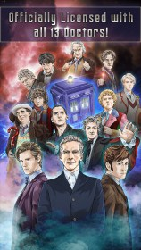 Doctor Who: Legacy for LG F70
